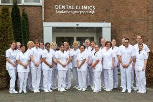 tandarts Ridderkerk - Dental Clinics Ridderkerk - team
