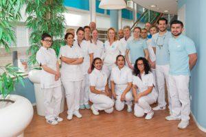 tandarts Nootdorp - team Dental Clinics Nootdorp