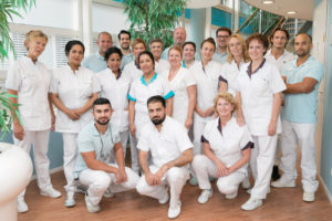 tandarts Nootdorp - team Dental Clinics Nootdorp