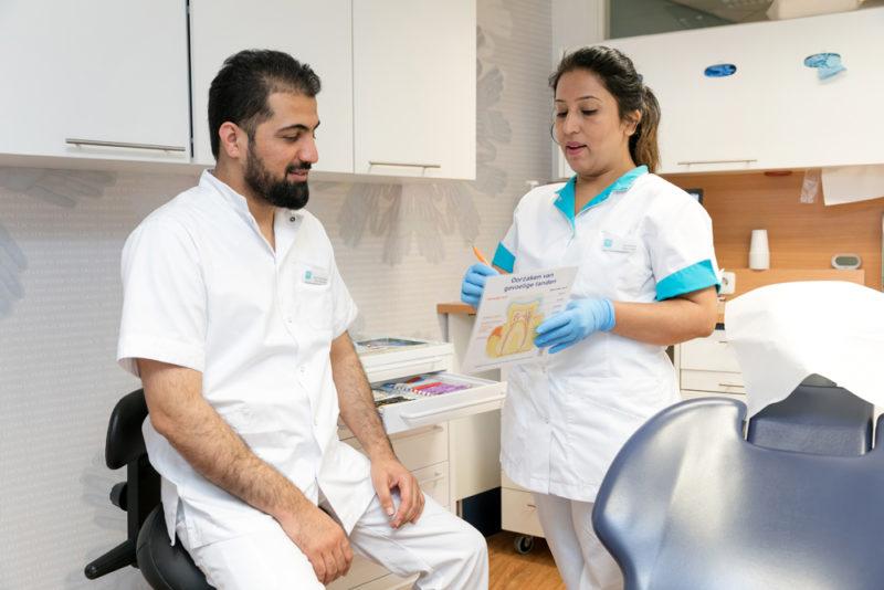 mondhygiënist Nootdorp - mondhygiënist Dental Clinics Nootdorp