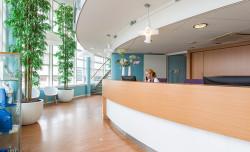 tandarts Nootdorp - receptie Dental Clinics Nootdorp