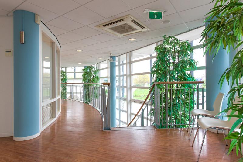 tandartspraktijk Nootdorp - interieur Dental Clinics Nootdorp