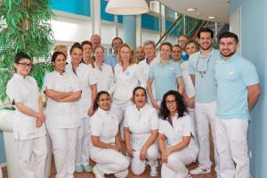tandarts Nootdorp - Dental Clinics Nootdorp - team