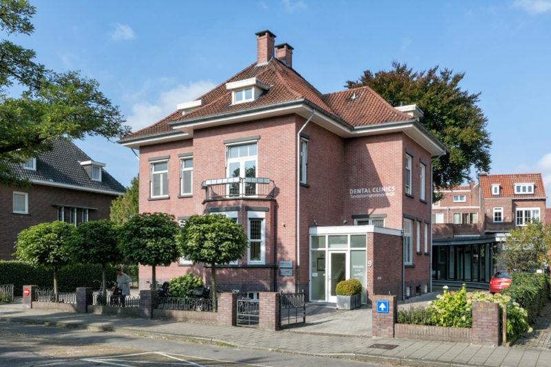 tandarts Venlo - gebouw Dental Clinics Venlo