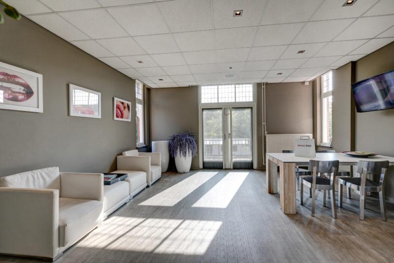 tandarts Venlo - wachtruimte Dental Clinics Venlo