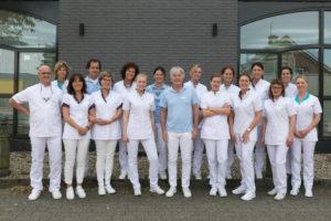 tandarts Huizen - team Dental Clinics Huizen