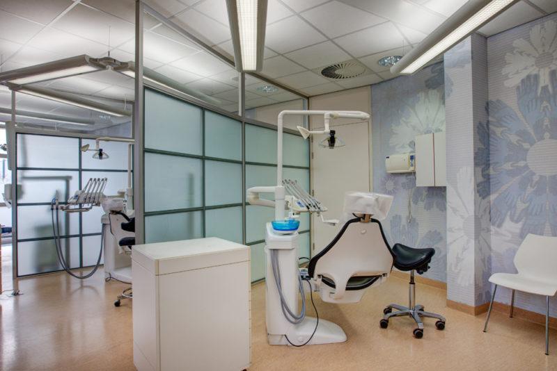 tandartsenpraktijk Huizen - Dental Clinics Huizen