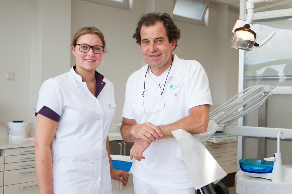 tandarts Huizen - Dental Clinics Huizen - behandelaren