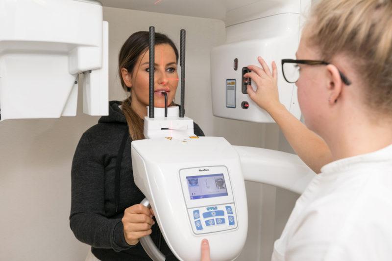 röntgen Rotterdam Zuid - tandartspraktijk Dental Clinics Rotterdam Zuiderterras