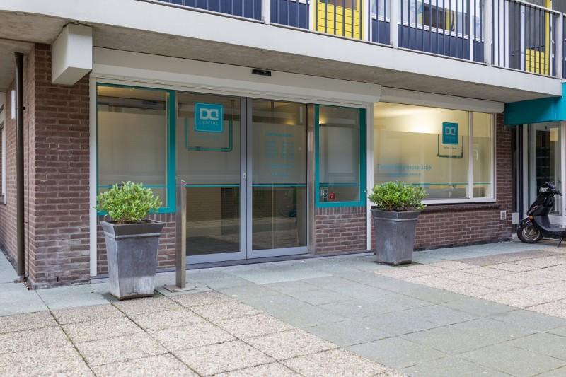 tandarts Rotterdam Zuid - tandartspraktijk Dental Clinics Rotterdam Zuiderterras