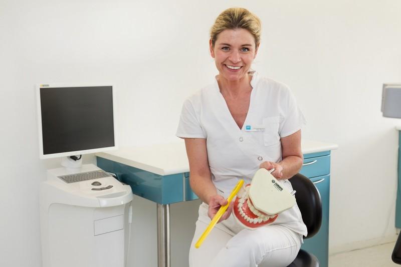 mondhygiëne Rotterdam Zuid - preventie Dental Clinics Rotterdam-Zuiderterras
