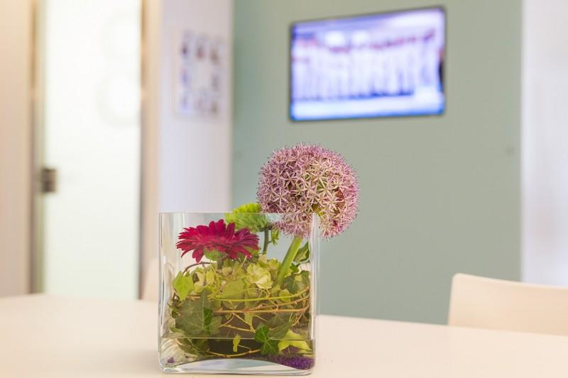 tandartspraktijk Rotterdam Zuid - interieur Dental Clinics Rotterdam Zuiderterras