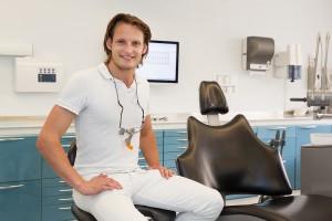 tandarts Rotterdam - Dental Clinics - behandelkamer