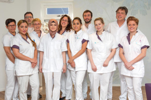 tandarts Almelo - Dental Clinics Almelo - team