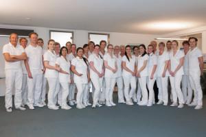 tandarts Rotterdam - Dental Clinics Rotterdam Zuiderterras - team