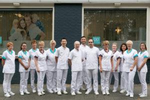 tandarts Rotterdam Ommoord - team Dental Clinics Rotterdam Ommoord