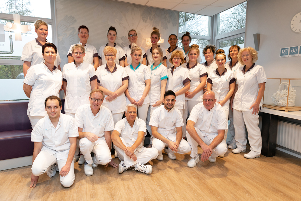 Dental Clinics Hardegarijp