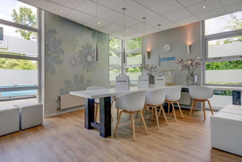 Dental Clinics Hardegarijp