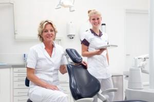 tandarts Hardegarijp - Dental Clinics Hardegarijp - behandelkamer