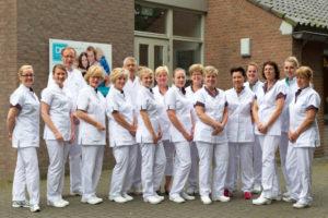 tandarts Hardegarijp - Dental Clinics Hardegarijp - team