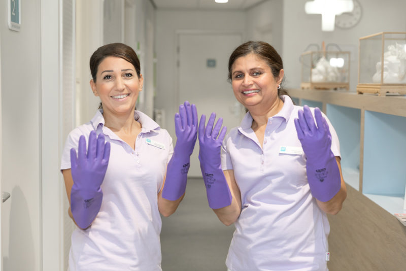 tandartspraktijk Doetinchem Centrum - hygiëne Dental Clinics Doetinchem Centrum