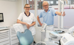 tandarts Veenendaal centrum - tandarts Dental Clinics Veenendaal Scheepjeshof