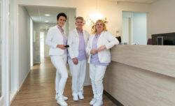 tandartspraktijk Veenendaal centrum - welkom bij Dental Clinics Veenendaal Scheepjeshof
