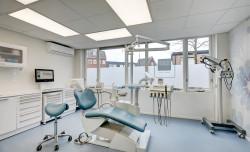 tandarts Veenendaal centrum - tandartspraktijk Dental Clinics Veenendaal Scheepjeshof