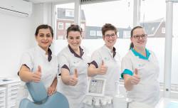 tandarts Veenendaal centrum - team Dental Clinics Veenendaal Scheepjeshof