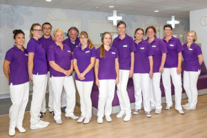 tandarts Doetinchem Centrum - Dental Clinics Doetinchem Centrum - team