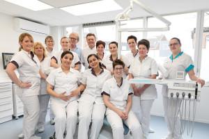 tandarts Veenendaal centrum - Dental Clinics Veenendaal Scheepjeshof - team