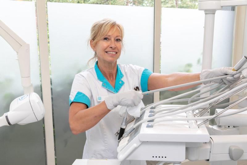 tandartspraktijk Zeist - kwaliteit Dental Clinics Zeist