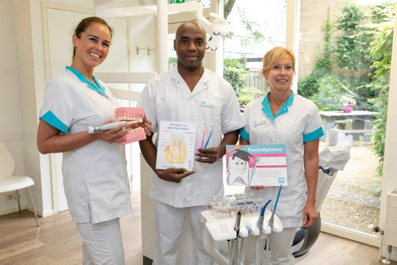 mondhygiënist Zeist - mondhygiënist Dental Clinics Zeist