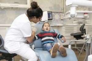 tandarts Zeist - kinderen Dental Clinics Zeist