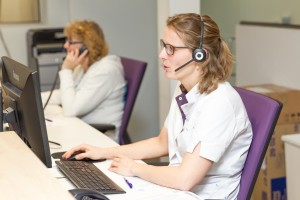 tandarts Leeuwarden - Dental Clinics Leeuwarden - telefoon