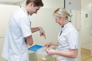 tandarts Leeuwarden - Dental Clinics Leeuwarden - overleg