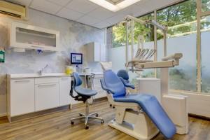 tandarts Zeist - Dental Clinics Zeist - behandelkamer