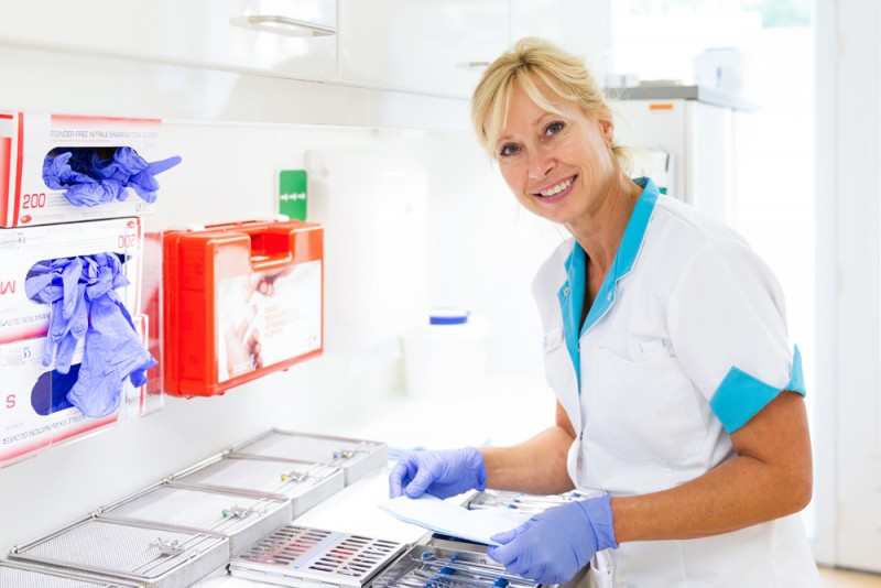 tandartspraktijk Zeist - hygiëne Dental Clinics Zeist