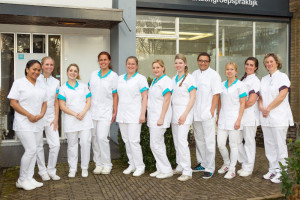 tandarts Zeist - Dental Clinics Zeist - team