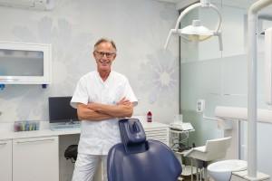 tandarts Den Haag Bomenbuurt - behandelkamer tandarts Dental Clinics Den Haag Thomsonlaan