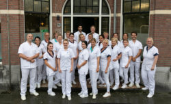 tandarts Dental Clinics Den Haag Thomsonlaan - team Dental Clinics Den Haag Thomsonlaan