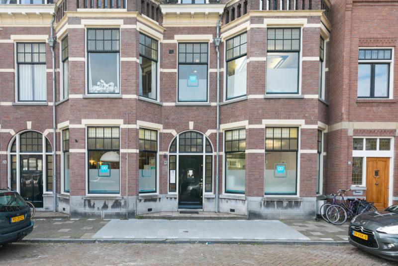 tandartspraktijk Den Haag Bomenbuurt - tandarts Dental Clinics Den Haag Thomsonlaan