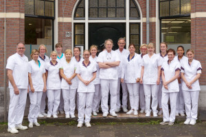tandarts Den Haag Thomsonlaan - Dental Clinics Den Haag Thomsonlaan - team