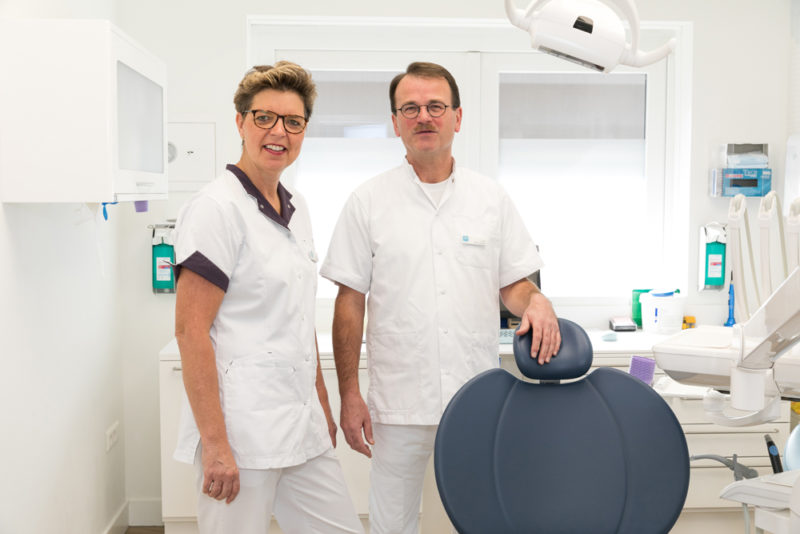 tandarts Oudenbosch - tandartspraktijk Dental Clinics Oudenbosch