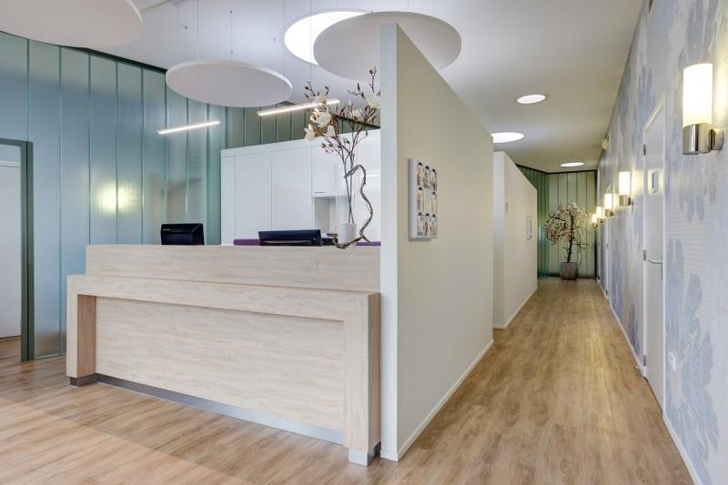 tandarts Oudenbosch - interieur Dental Clinics Oudenbosch