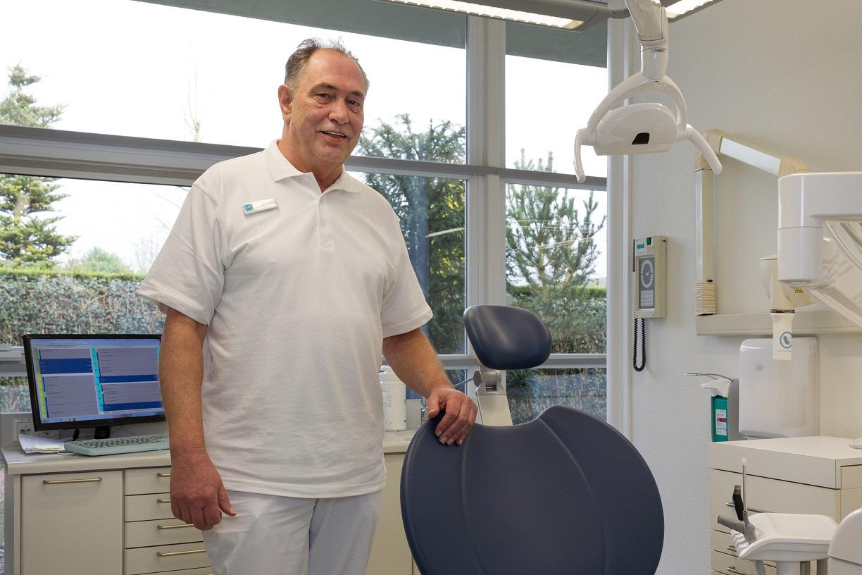 tandarts Oudenbosch - Dental Clinics Oudenbosch - behandelaar