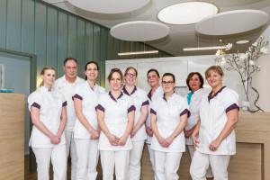 tandarts Oudenbosch - Dental Clinics Oudenbosch - team