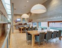 tandartspraktijk Doetinchem Lohmanlaan - wachtkamer Dental Clinics Doetinchem Lohmanlaan