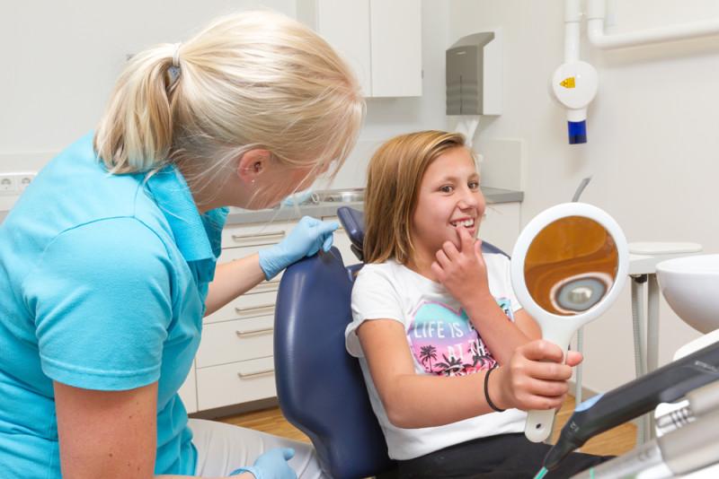 tandarts Doetinchem Lohmanlaan - kinderen tandarts Dental Clinics Doetinchem Lohmanlaan