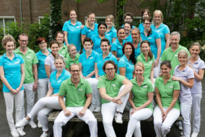 tandarts Doetinchem Lohmanlaan - team Dental Clinics Doetinchem Lohmanlaan